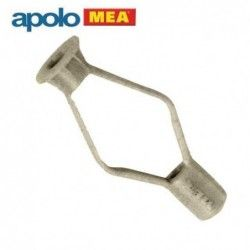 Hollow Wall Anchor 6x30mm,...