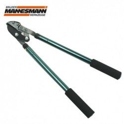 Level-Action Telescope Hedge Shear / Mannesmann 6035 /