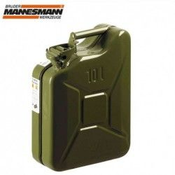 Steel Jerry Can 10lt