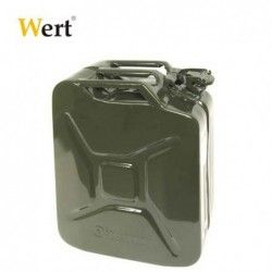 Steel Jerry Can 20lt