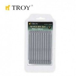 Torx Bits Set T 25x150mm