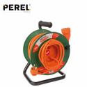 Garden Cable reel 25 m 3G1.5 SCHUKO PEREL - 1