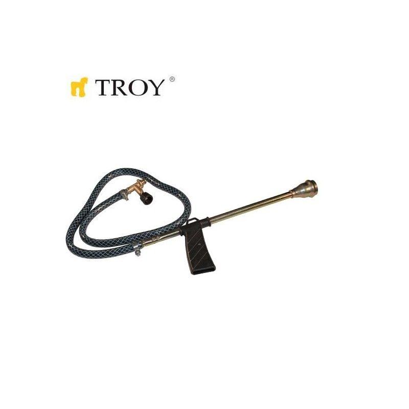 Горелка за пропан-бутан / Troy 90023 /