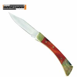 Джобен нож / Mannesmann 645-11 /