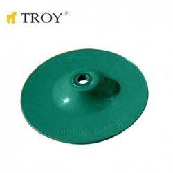 TROY 27921 Disk Altı 180mm
