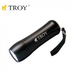 Ръчен фенер / Troy 28089 /