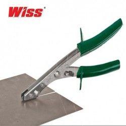 Ножица за ламарина / WISS M10RW /