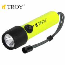 Diving Flashlight / Troy 28061 / 1