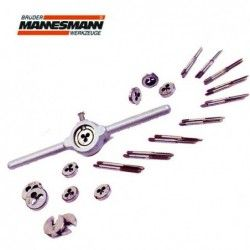 30-piece HSS Tapping Set...