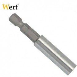 Magnetic Bits Holder   / WERT 2291 / 1