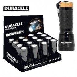 Flashlight DURACELL TOUGH CMP-5