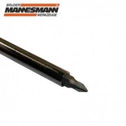 Комплект тресчотки с вложки и ключове- 215 части , с 10 години гаранция / Mannesmann 98430 / 12