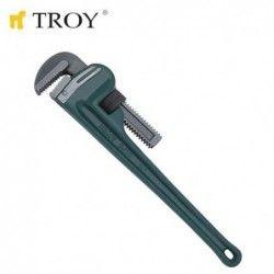 Тръбен ключ 250 мм / Ø 34 мм  / TROY 21225 / 1