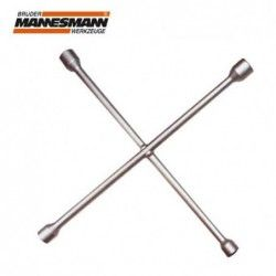Four Way Rim Wrench for Trucks