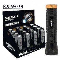 DURACELL Ръчен фенер с 9...