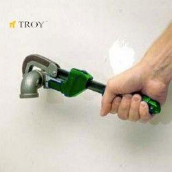 Тръбен ключ 300мм  / TROY 21246 / 2
