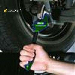 Тръбен ключ 300мм  / TROY 21246 / 3