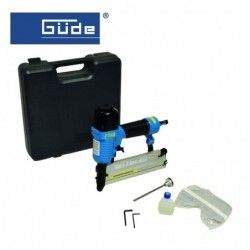 Pneumatic staple gun / GÜDE 40220 /
