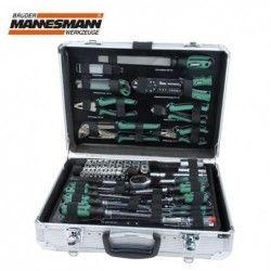 Tool Set in Aluminum Case,...
