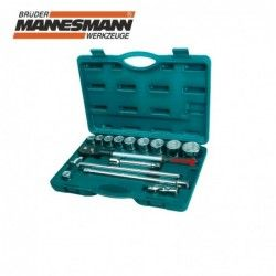 "Socket Set 3/4"", 15 pcs.  /..."