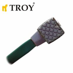 Кофражен чук с фибергласова ръкохватка 600gr  / TROY 27240 / 4