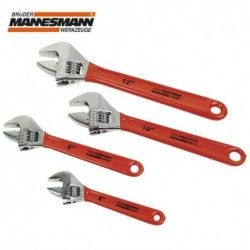 """Adjustable Wrench, 15""""  /..."""
