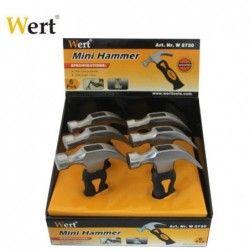 Mini Hammer  / WERT 2720 / 1