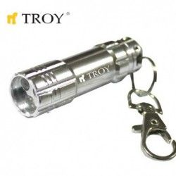 Ръчен фенер 24 бр. в стелаж / Troy 28090 /