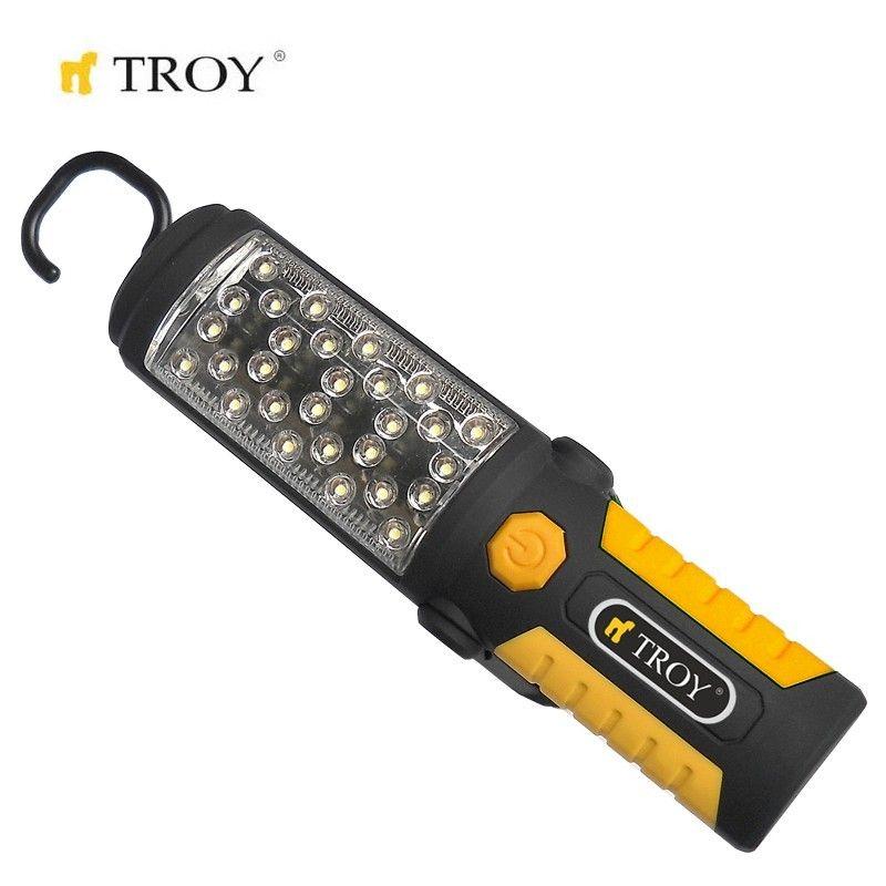 Акумулаторна работна лампа / T 28052