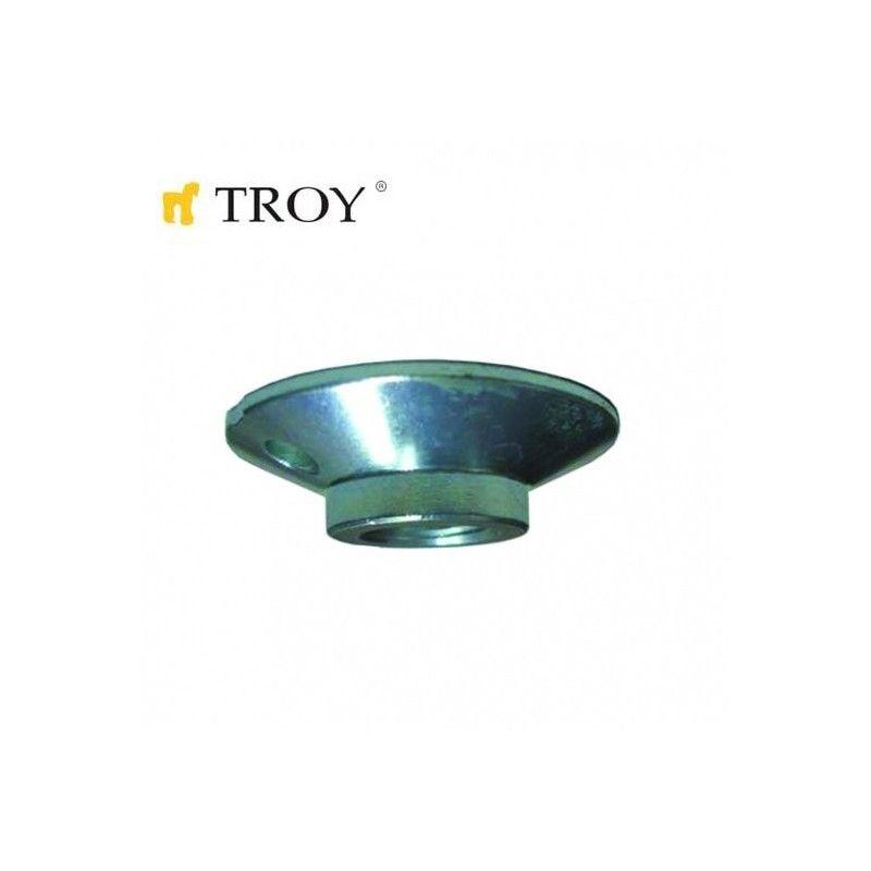 Коничен диск за ъглошлайф / Troy 27929 /