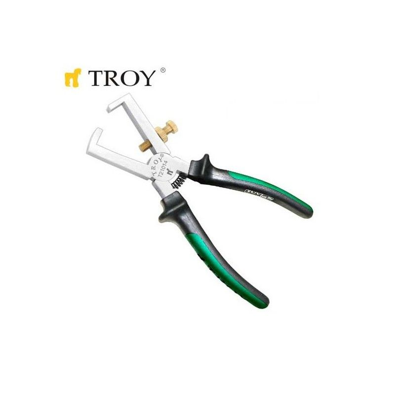 Stripping Plier  / TROY 21014 /