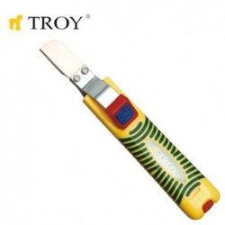 TROY 24001 Kablo Sıyırıcı Ø...
