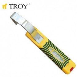 TROY 24002 Kablo Sıyırıcı Ø...