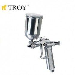 Mini Touch Up Gun 0.5 mm / Troy 18609 /