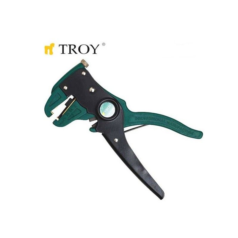 Cable Stripper Self Adjusting  / TROY 24007 / TROY - 1