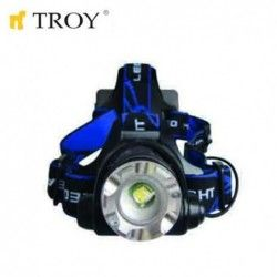 Head Lamp 5W Cree LED - zoom