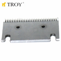 Spare blade for Horse and Cow Clipper / Troy 19900-R /