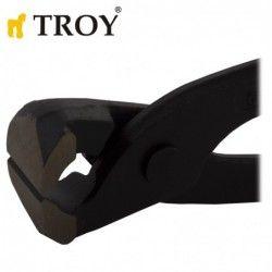 Арматурни клещи 250 мм / TROY 21040 / 3