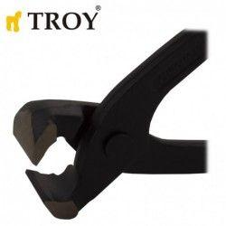 Арматурни клещи 250 мм / TROY 21040 / 4