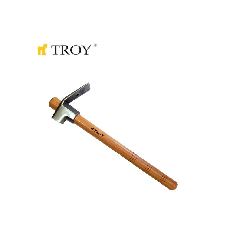 Тесла 470гр.  / TROY 27200 /