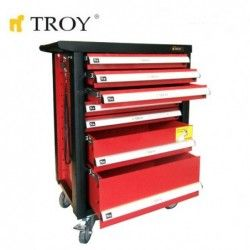 Tool trolley 314 pieces. /...