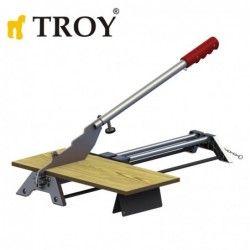 Машина за рязане на ламинат / Troy 25001 /