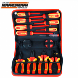 Insulated Hand Tools Set -...