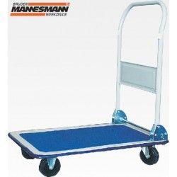 Сгъваема ръчна количка / Mannesmann 096-T /