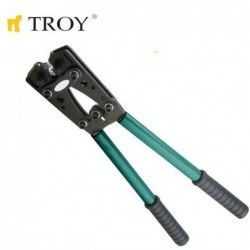 Mechanical Crimping Tool 380mm  / TROY 24009 /