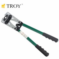 Механични клещи за кербоване 650мм / TROY 24010 /