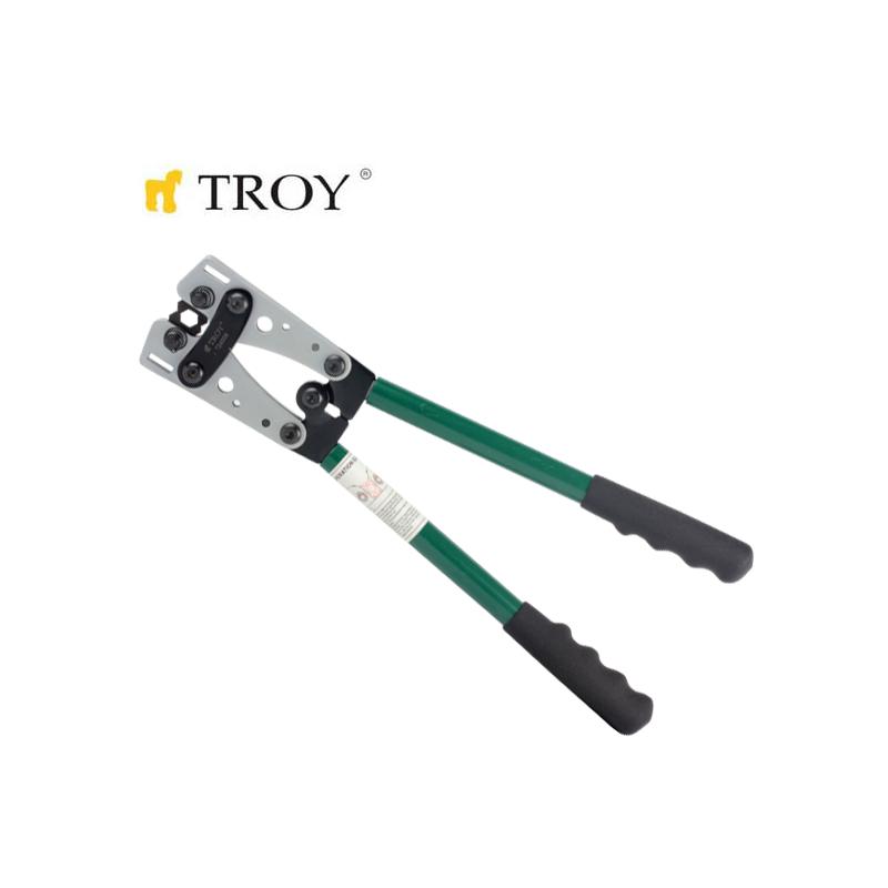 TROY 24010 Mekanik Kollu Pabuç Sıkma Pensesi 650mm