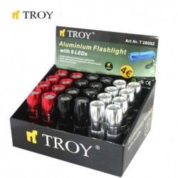 Aluminium Flashlight / Troy...
