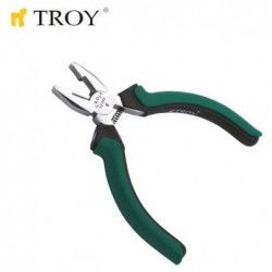 Electricians Plier, 115 mm / TROY  21052 / 1