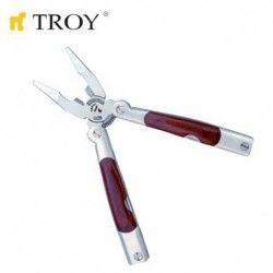 Multi Tool 15 in 1  / TROY 21091 / 1